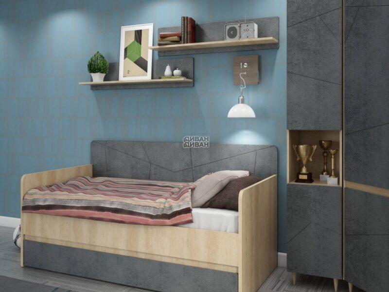 """Кровать """"Киото"""" в интернет магазине Диван-Диван"""