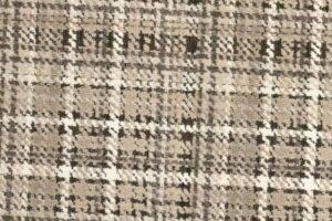 Ткань № 102. Микровелюр BOURBON 06 коричневый