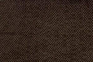 Ткань № 24. Велюр CABRIO коричневый