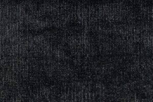 Ткань № 2. Велюр B-18 черный