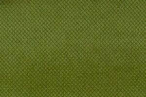 Ткань № 27. Велюр CABRIO-28 зеленый