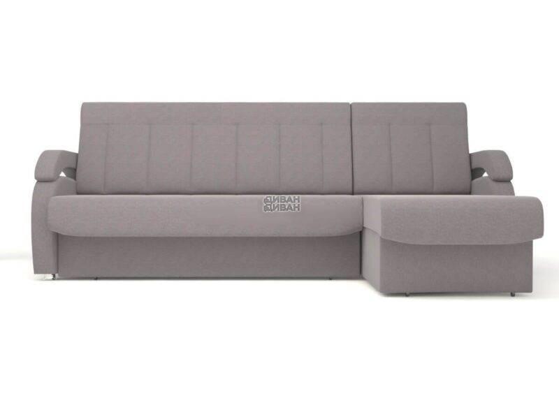 Угловой диван Неман с оттоманкой в интернет магазине Диван-Диван