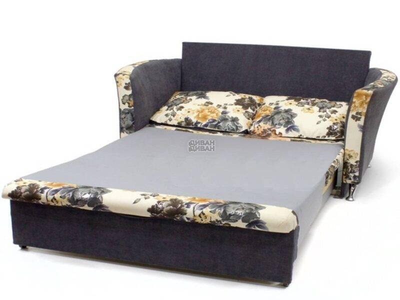 """Диван-кровать """"Манул """" в интернет-магазине Диван-Диван"""