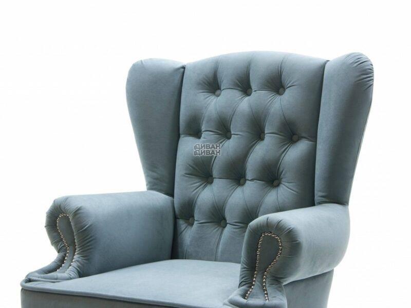 """Кресло с ушами """"Лорд"""" в интернет-магазине Диван-Диван"""