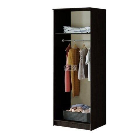 Шкаф двухстворчатый Фиеста в интернет магазине Диван-Диван