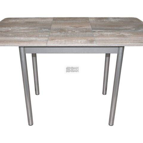 Стол обеденный раздвижной Дрим 120 см.
