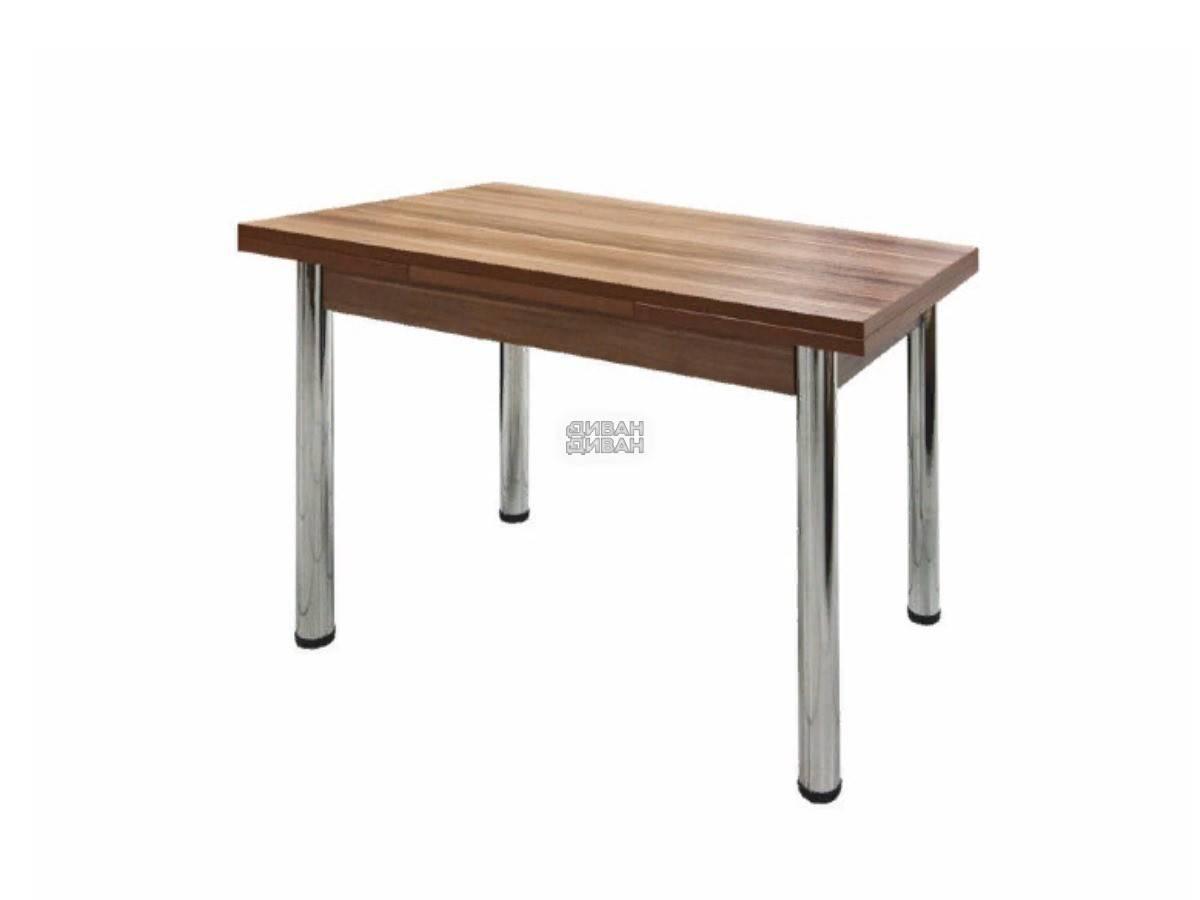 стол барин 4-2 раздвижной дуб сонома