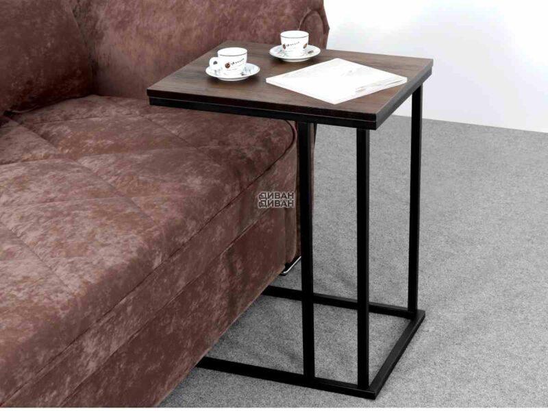стол журнальный брион 650 вотан 2