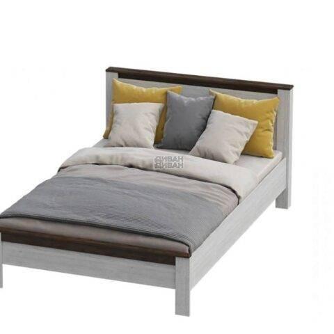 Даллас спальня Кровать 1400