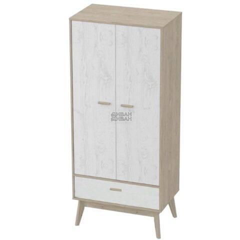 калгари шкаф для одежды мбг