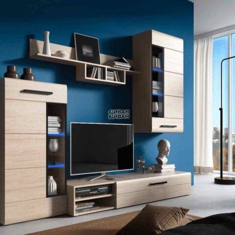 комплект мебели кёльн Дуб Сонома 2