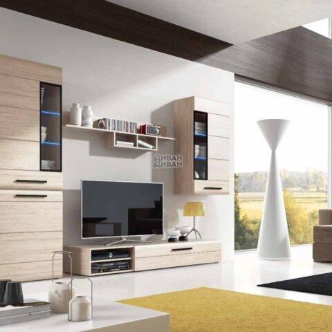 комплект мебели кёльн Дуб Сонома 5