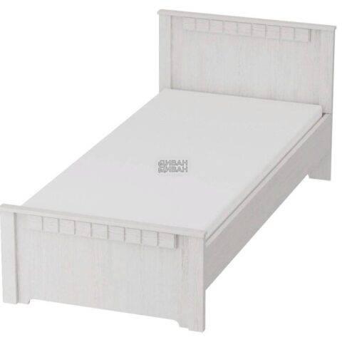 Прованс кровать 900