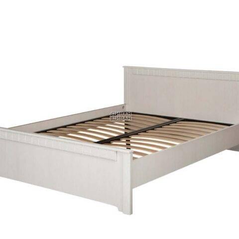 Прованс кровать ортопедическое основание
