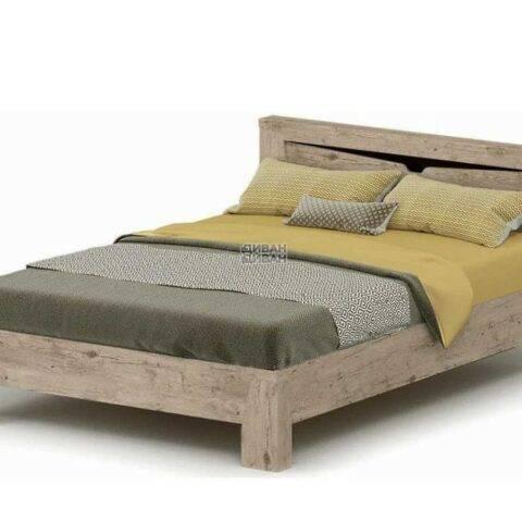 соренто кровать 1600 Дуб стирлинг