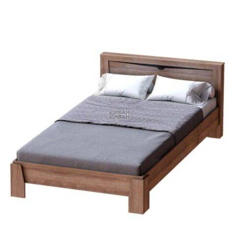 соренто кровать 1200 Дуб бонифаций