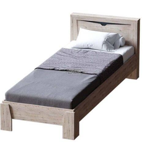 соренто кровать 900 Дуб стирлинг