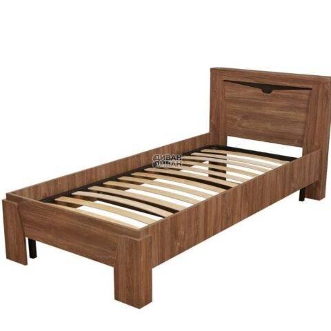 соренто кровать 900 Дуб бонифаций комплект