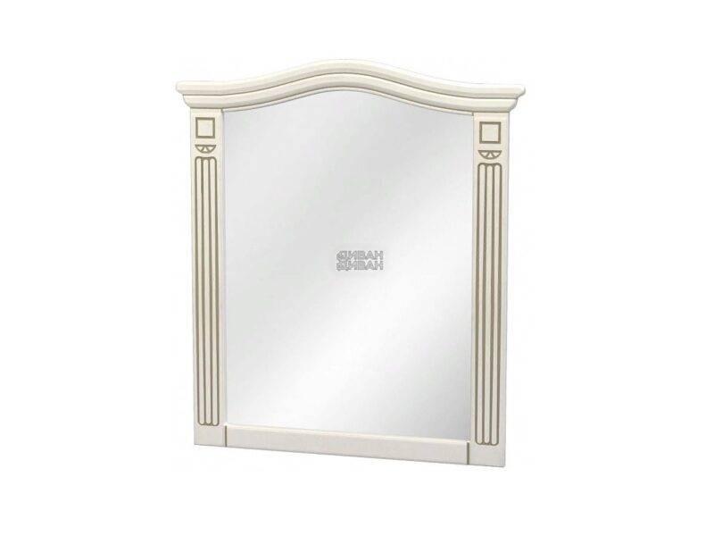 Верона спальня Зеркало мбг
