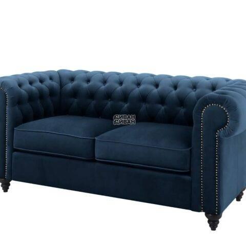 Честер-кресло 135 см9