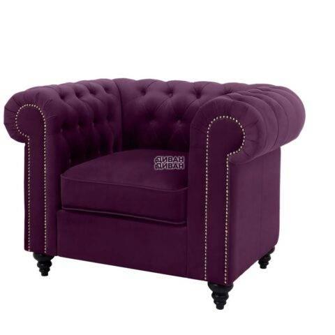 Честер-кресло 60 см