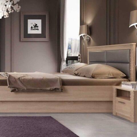 Кровать Элана 1400-3 комплект