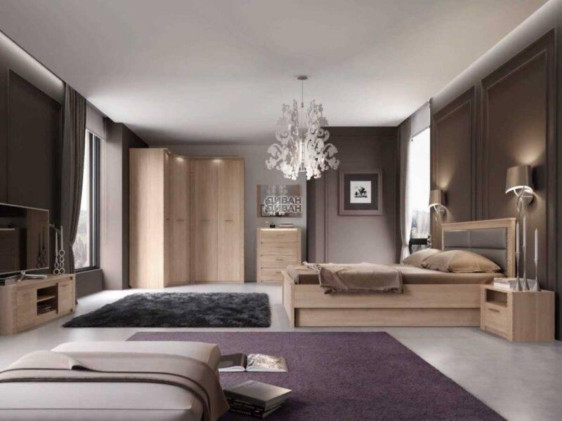 Кровать Элана 1400-4 комплект
