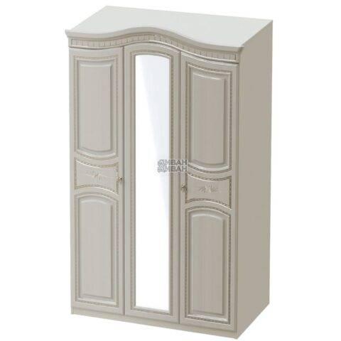 Николь шкаф 3х дверный
