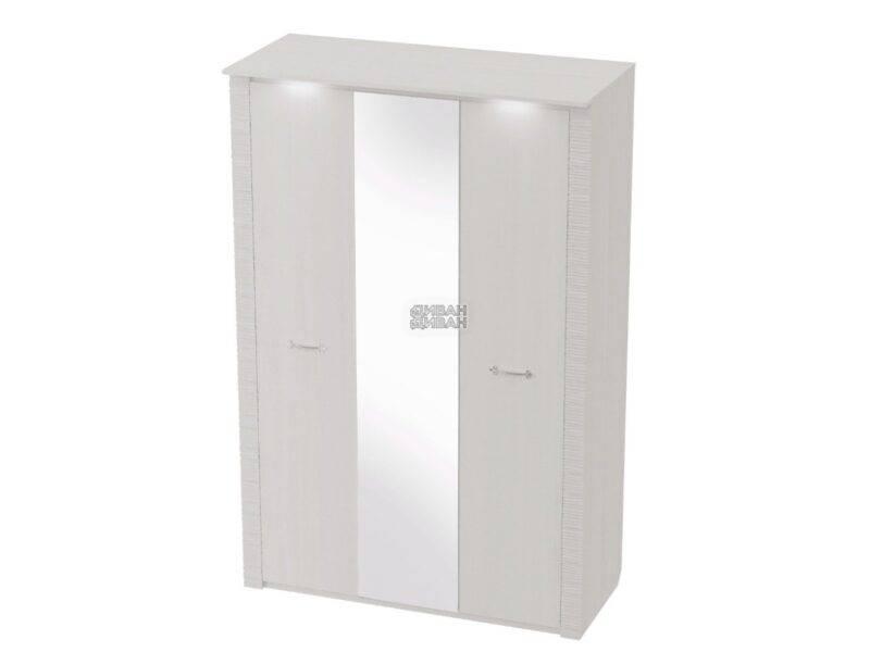 шкаф 3-х дверный Элана бодега