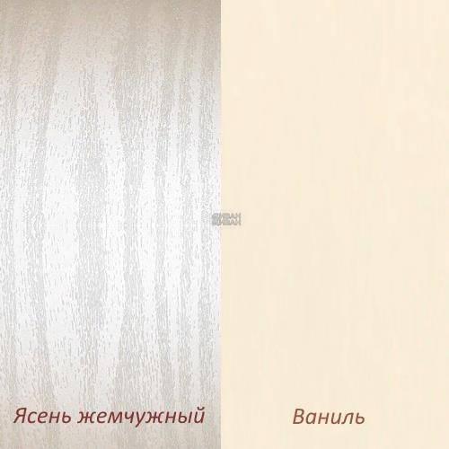 Ясень жемчужный-Ваниль