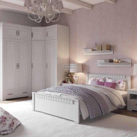 прованс спальный гарнитур